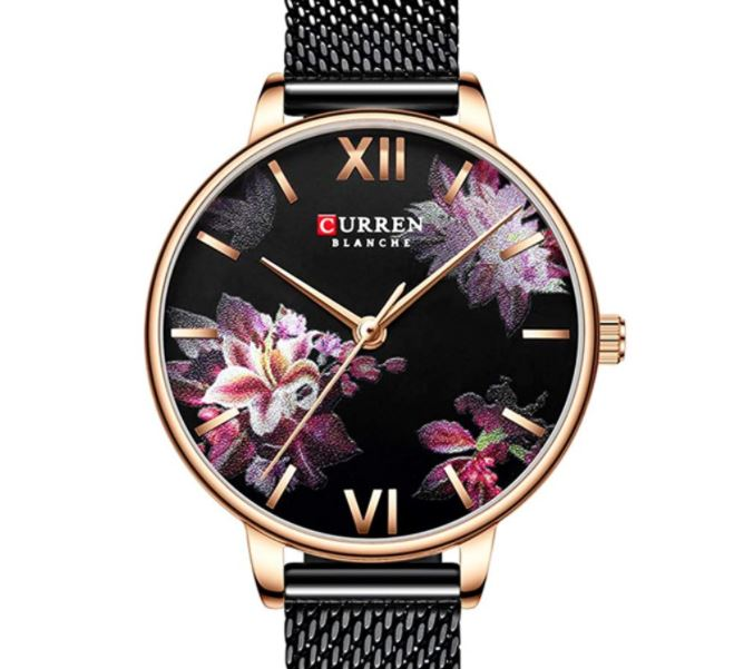 Relojes Curren Blanche Mujeres