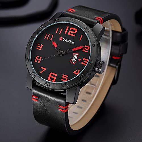El mejor Reloj Curren Original