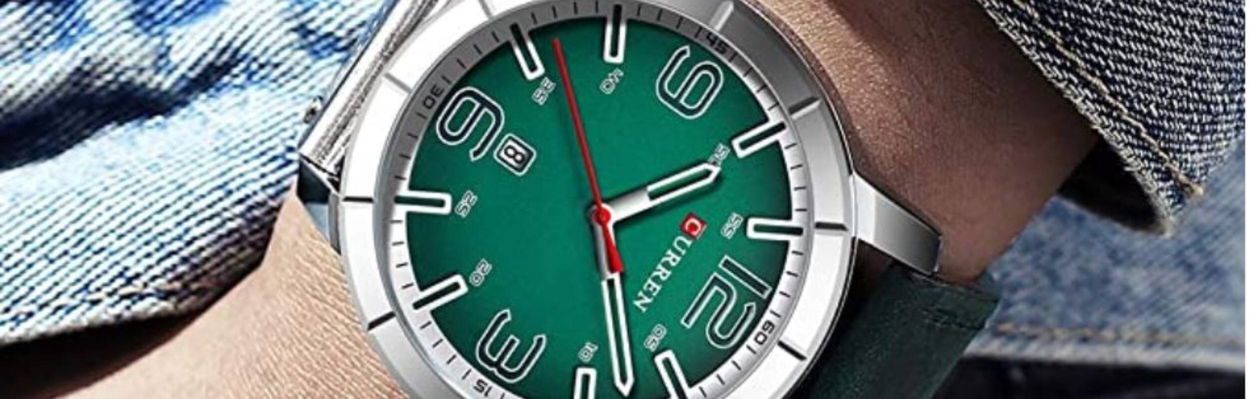 Relojes Curren Originales