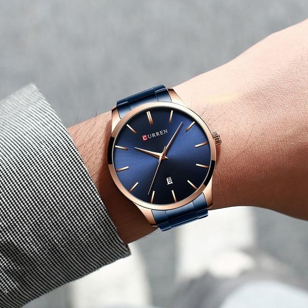 Ofertas Relojes Curren