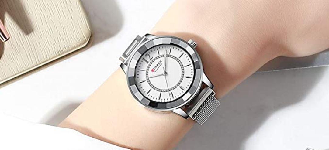 Relojes Curren de Mujer