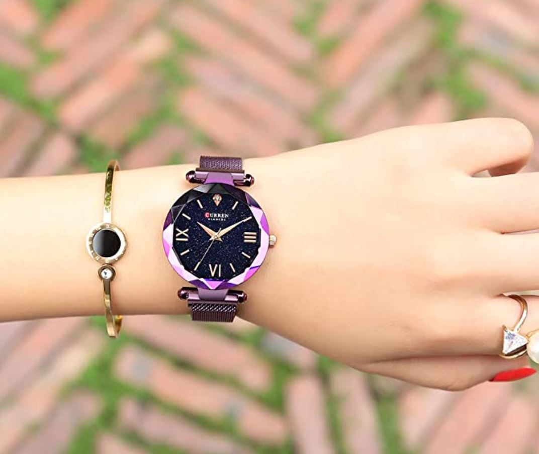 Curren Relojes Mujer